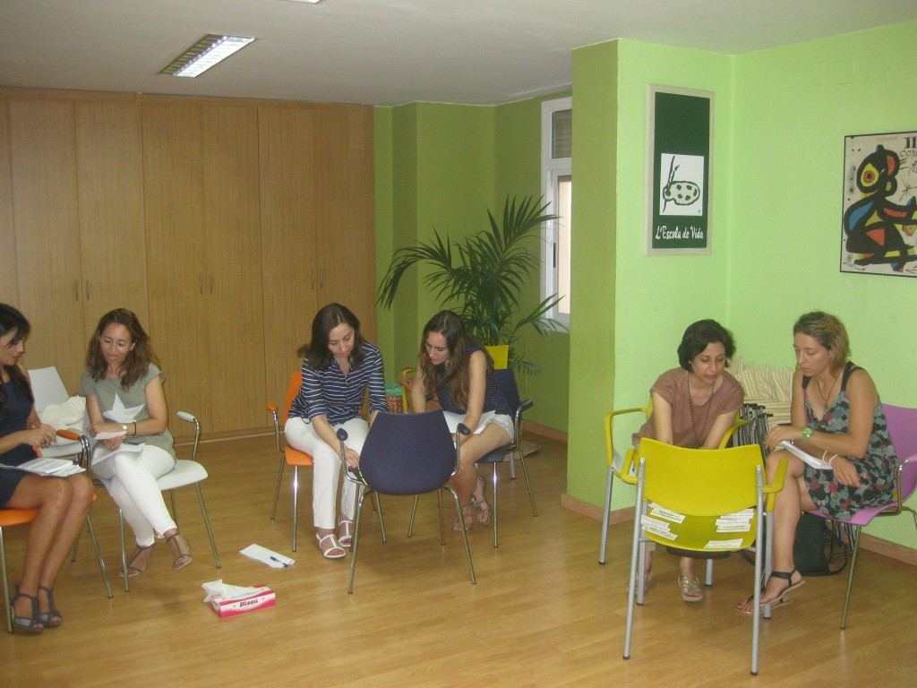 Talleres Particulares 2
